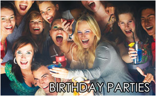Only one venue to start your birthday celebrations in Broadbeach - 1two3