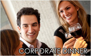 Corporate dinners at 1two3 Mediterranean on the Gold Coast